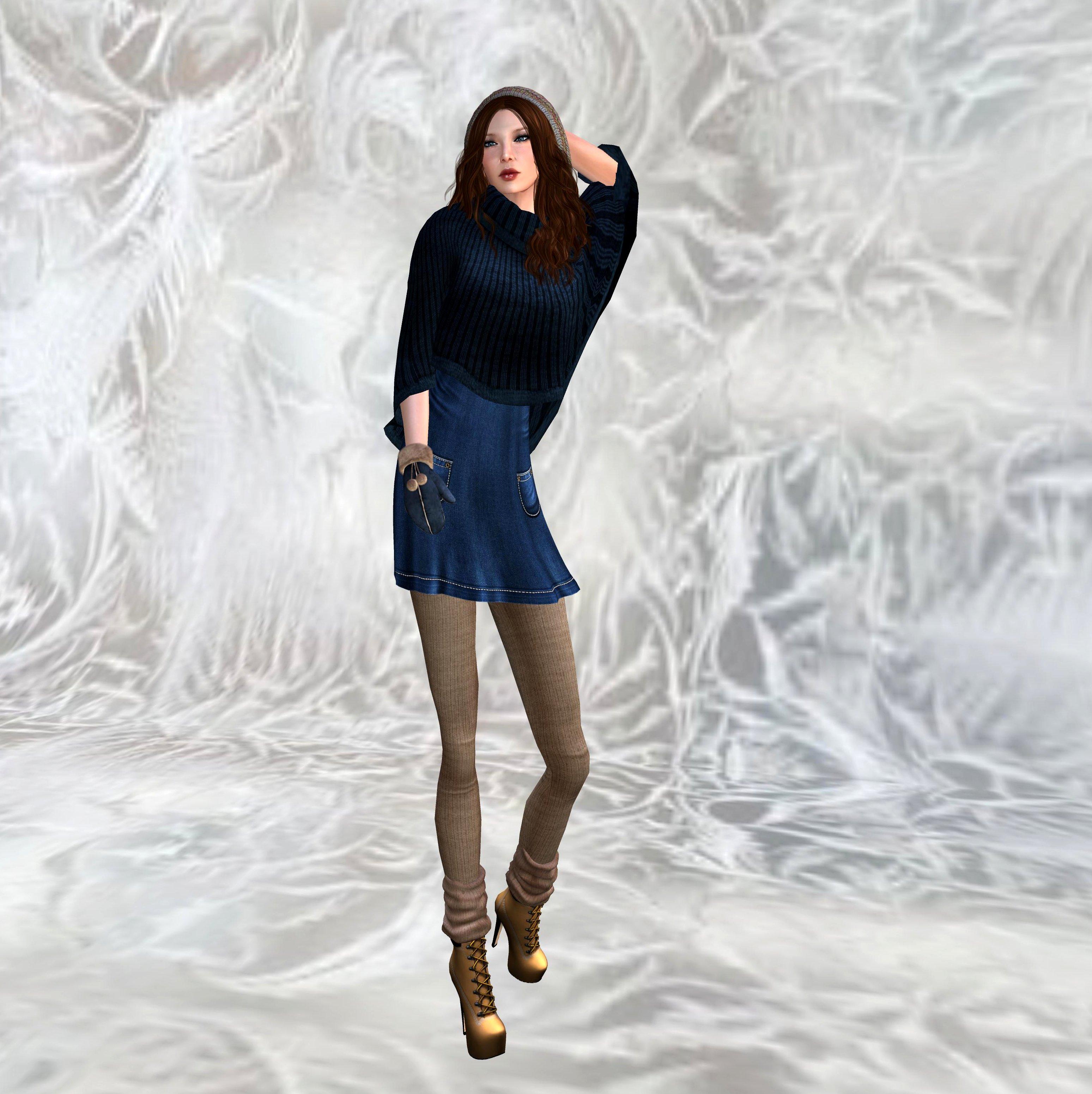 Silver Starlets Anastasia Images | FemaleCelebrity