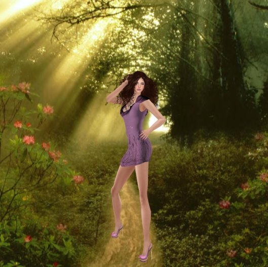 Shine Lilac v2 small